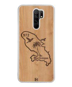 Coque Xiaomi Redmi 9 – Martinique 972