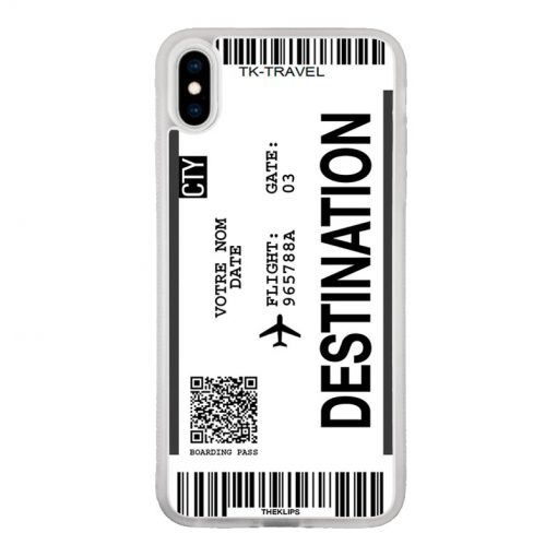 theklips-coque-iphone-x-iphone-xs-max-baording-pass-personnalisable-2
