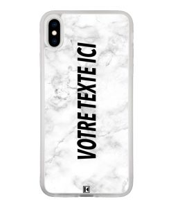 theklips-coque-iphone-x-iphone-xs-max-marbre-blanc-texte-vertical